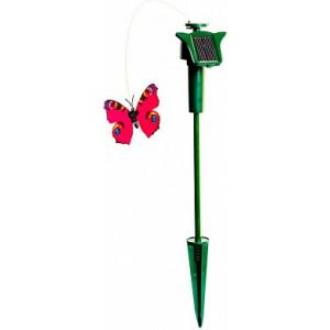Садовый светильник на солнечной батарее Feron E5205