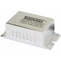 Трансформатор электронный понижающий (TASCHIBRA), 230V/12V 50W, TRA25