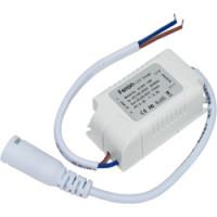 Драйвер для светодиодных светильников мощностью 16W AC185-265V DC 20-80V , LB138