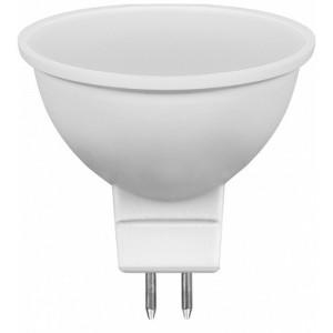 Лампа светодиодная Feron LB-26 MR16 G5.3 7W 2700K