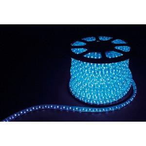 Дюралайт светодиодный Feron LED-R2W 2-х жильный , синий 1,44Вт/м 36LED/м 100м 220V