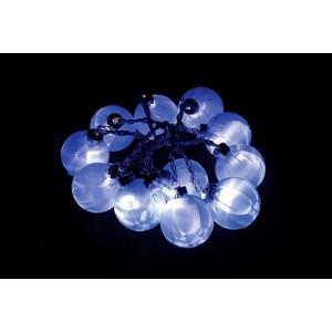 Светодиодная гирлянда Feron CL52 фигурная 24V белый c питанием от сети