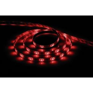Cветодиодная LED лента Feron LS607, 30SMD(5050)/м 7.2Вт/м  5м IP65 12V красный