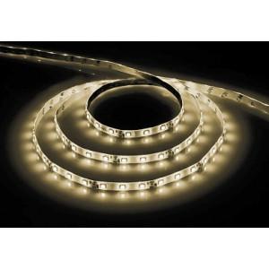 Cветодиодная LED лента Feron LS604, готовый комплект 5м 60SMD(3528)/м 4.8Вт/м IP65 12V теплый белый