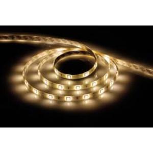 Cветодиодная LED лента Feron LS607, готовый комплект 5м 30SMD(5050)/м 7.2Вт/м IP65 12V теплый белый