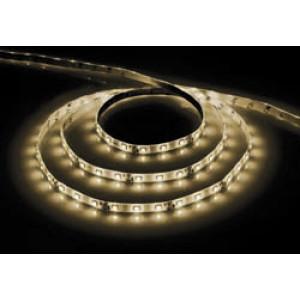 Cветодиодная LED лента Feron LS607, готовый комплект 5м 60SMD(5050)/м 14.4Вт/м IP65 12V теплый белый