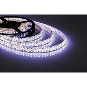 Cветодиодная LED лента Feron LS615, 240SMD(3528)/м 19.2Вт/м  5м IP65 12V холодный белый