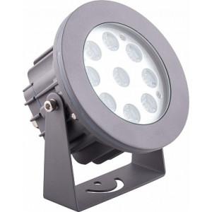 Светодиодный светильник ландшафтно-архитектурный Feron LL-878 Luxe 230V 9W RGB IP67