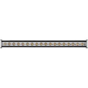 Светодиодный линейный прожектор Feron LL-879 Lux 18W 3000K 230V IP65