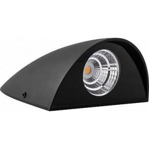 Светодиодная подсветка архитектураная Feron SP4312 Luxe накладной 230V 21W  4500K IP65