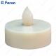Свеча светодиодная Мультиколор FL075 1LED, 55mm*47,7mm