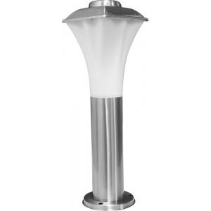 Светильник садово-парковый DH0524 18W 230V E27 IP44 145*480mm