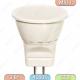 Светодиодная лампа LB-271 6LED (3W) 230V G5.3 4000K MR11