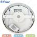 Светильник светодиодный накладной AL504 90 LED, 18W, 1440Lm, 4000К, 960mA, IP20, 220*220*40мм