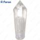 Украшение для гирлянд 20шт кристалл DF-LC07004