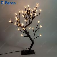 "Световая фигура ""Дерево сакуры"", 40 LED, 40см LT041"