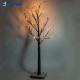 "Световая фигура ""Дерево в инее"", 48 LED, 1,2м LT043"