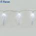 """Гирлянда """"сосульки в промо-упаковке"""" 5 LED, 0,8 м CL552"""