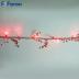 """Гирлянда """"Гранат"""" 20 LED (красный), 2м + 1,5м CL101"""