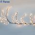 "Гирлянда ""Ветка ивы"" 96 LED (белый 2700К), 1,5м + 1,5м CL125"