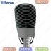 Светильник уличный светодиодный SP2564 2LED*50W - 6400K AC230V/ 50Hz цвет черный (IP65), 560*300*85mm