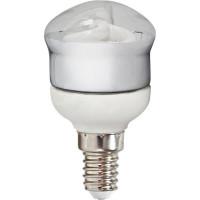 Лампа энергосберегающая ELR60 Зеркальная R50 E14 11W 6400K