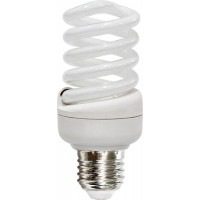 Лампа энергосберегающая ELT19 Спираль Т2 E14 9W 2700K