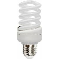 Лампа энергосберегающая ELT19 Спираль Т2 E14 15W 2700K