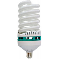 Лампа энергосберегающая ELS64 Спираль E40 105W 4000K