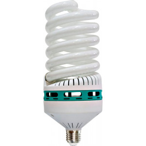 Лампа энергосберегающая ELS64 Спираль E27 65W 4000K
