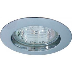 Светильник встраиваемый DL307 потолочный MR16 G5.3 хром
