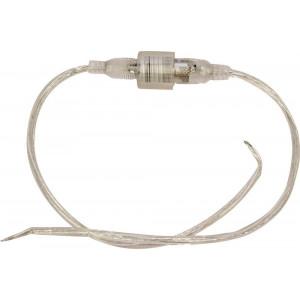 Соединительный провод для светодиодных лент IP 65 0.2m( 200mm), DM112