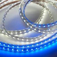 Сетевой шнур для светодиодной ленты 230V LS707 (5050) на 50м, LD177