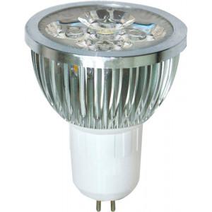Лампа светодиодная LB-14 MR16 G5.3 4W 4000K