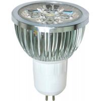 Лампа светодиодная LB-14 MR16 G5.3 4W 6400K