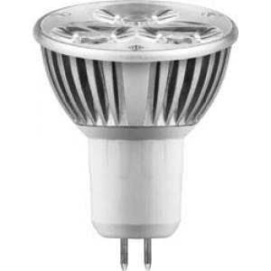 Лампа светодиодная LB-112 MR16 G5.3 3W 6400K