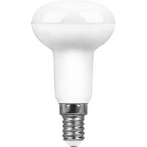 Лампа СВЕТОДИОДНАЯ LED R50 3Вт 220В Е14 4000К Холодный свет
