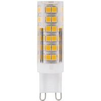 Лампа светодиодная LB-433 G9 7W 2700K