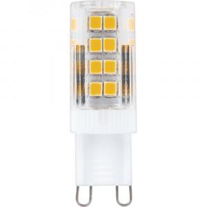 Лампа светодиодная LB-432 G9 5W 6400K