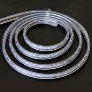 Cветодиодная LED лента LS704, 60SMD(3528)/м 4.4Вт/м 100м IP68 220V зеленый