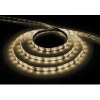 Cветодиодная LED лента LS603, 60SMD(2835)/м 4.8Вт/м 5м IP20 12V теплый белый