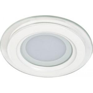 Светодиодный светильник AL2110 встраиваемый 12W 4000K белый