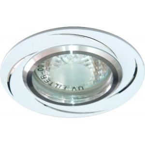 Светильник встраиваемый GS-M362 потолочный MR16 G5.3 белый