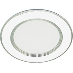 Светодиодный светильник AL527 встраиваемый 18W 5000K белый