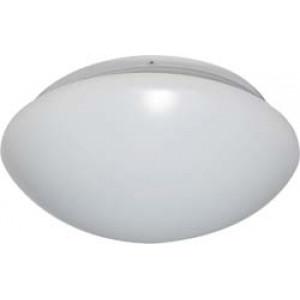 Светодиодный светильник накладной AL529 тарелка 18W 4000K белый