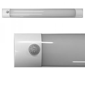 Светодиодный светильник 200LED 4500K 36W с датчиком, AL5055