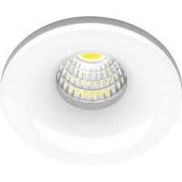 Светодиодный светильник LN003 встраиваемый 3W 4000K белый