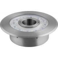 Светодиодный светильник подводный LL-876 Lux 12W RGB 24V IP68