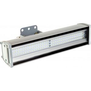 """Универсальный светодиодный светильник """"Шеврон-2""""  уличный/промышленный, аналог Лампа 200Вт, 22Вт, 2700Лм"""