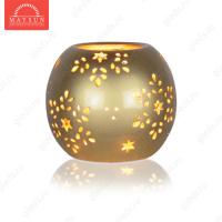 Настольная лампа АТ 12660 (Gold)